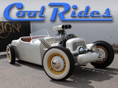 Enter Cool Rides